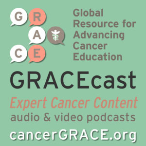 GRACEcast on iTunes
